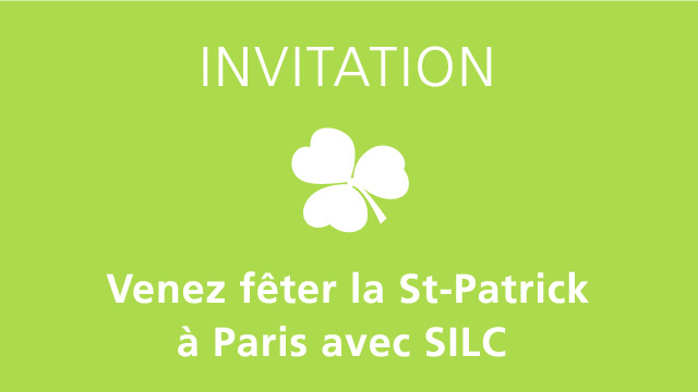 Invitation St Patrick